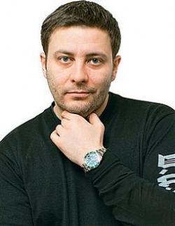 сергей минаев писатель фото