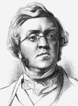 Уильям Мейкпис Теккерей (William Makepeace Thackeray )
