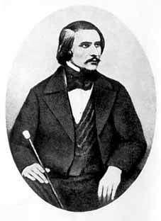 Н.В. Гоголь (1809-1852)