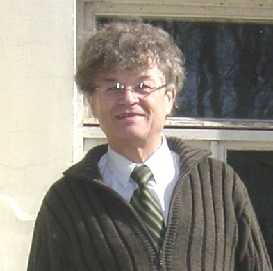 Юрий Алексеевич Муравьёв, профессор, доктор философских наук