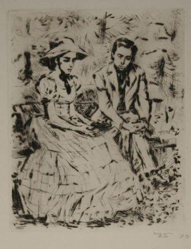 картинки первая любовь тургенев