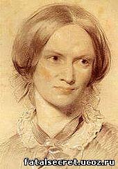 Шарлотта Бронте (Джордж Ричмонд,1850)