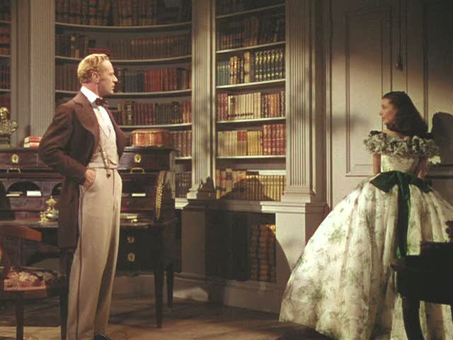 comparison of gone with the wind and 6 characters in search of an author Search the scholarship author ross, sandra b a comparison of scarlett o'hara in margaret mitchell's gone with the wind and sethe in toni morrison's beloved.