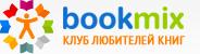 Социальная сеть любителей книг «book mix»