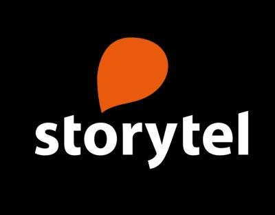 Storytel раздвигает горизонты