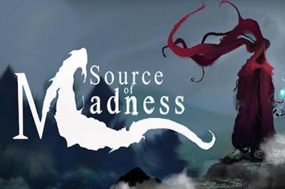 Анонсирован платформер по мотивам книг Лавкрафта «Source of Мadness»