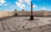 На Дворцовой площади в Петербурге впервые проведут книжный фестиваль
