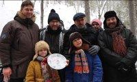 Съемки новых «Чука и Гека» начались в Пермском крае