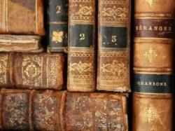 Список книг которые должен прочитать