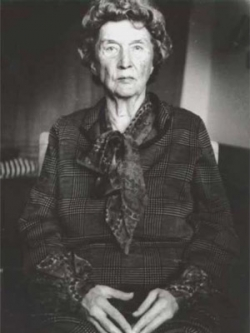 Маргарет Лоренс