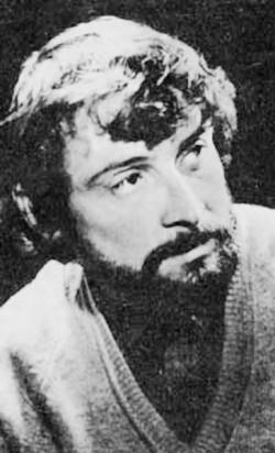 Сергей Козлов