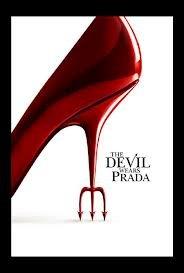"""Автор книги """"Дьявол носит Prada"""" написала продолжение истории ."""