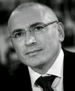 Михаил Ходорковский готовится издать сборник новелл