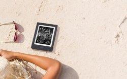 Создана первая электронная книга сзащитой от воды, пыли ипеска