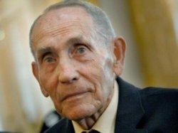 Польский писатель ирежиссёр Тадеуш Конвицкий умер на 89-м году жизни