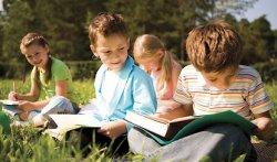 «Книгуру» разыскивает талантливых авторов книг для подростков