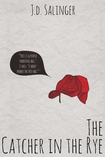 the positive transformation of holden caulfield in the catcher in the rye