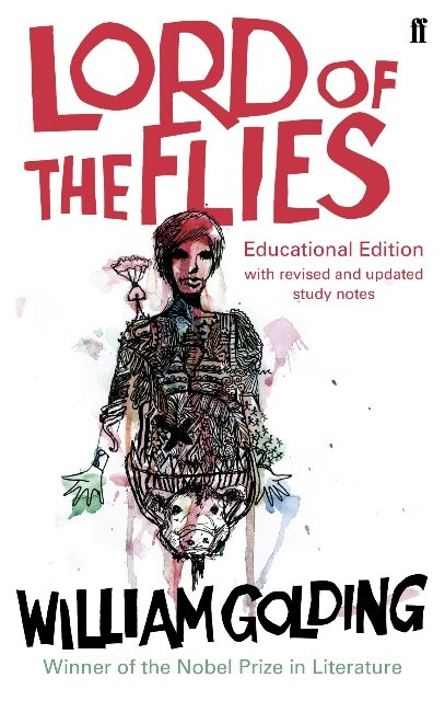 both lord of the flies and Lord of the flies: civilization vs savagery essay lord of the flies is a novel he then cut the head off and placed it on a stick that was sharpened at both.