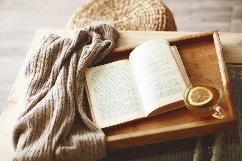 10 книг, которые заставят плакать